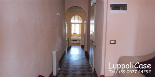 Appartamento in affitto a Siena, Arredato, 100 mq - Foto 19