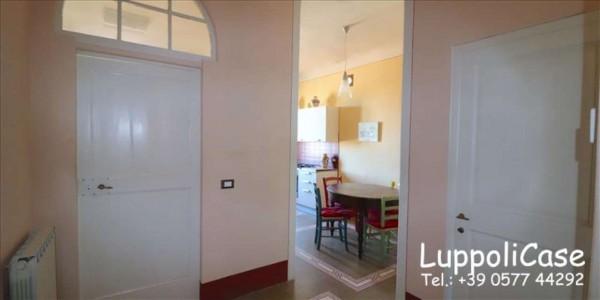 Appartamento in affitto a Siena, Arredato, 100 mq - Foto 7
