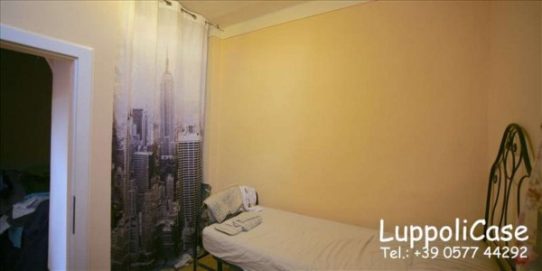 Appartamento in affitto a Siena, Arredato, 100 mq - Foto 23