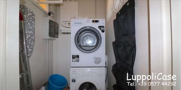 Appartamento in affitto a Siena, Arredato, 100 mq - Foto 20