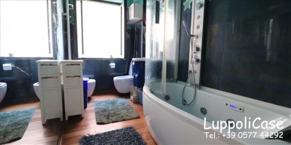 Appartamento in vendita a Siena, 108 mq - Foto 22