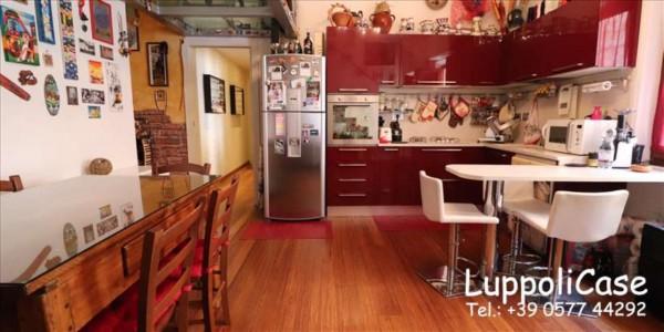 Appartamento in vendita a Siena, 108 mq - Foto 6