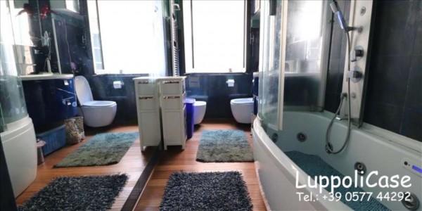 Appartamento in vendita a Siena, 108 mq - Foto 23