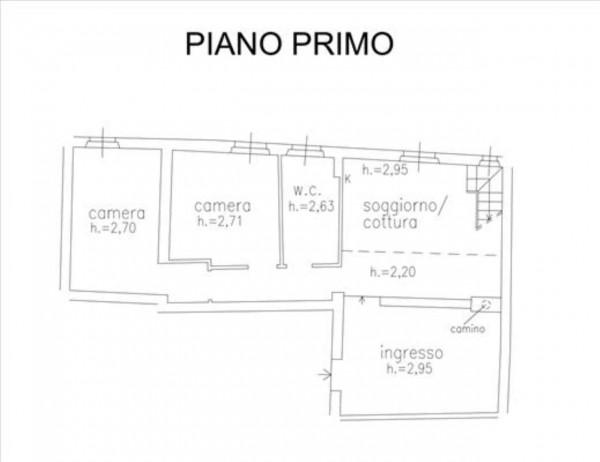 Appartamento in vendita a Siena, 108 mq - Foto 29