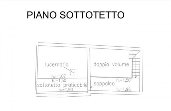 Appartamento in vendita a Siena, 108 mq - Foto 28