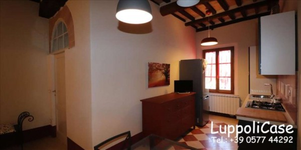 Appartamento in affitto a Siena, 100 mq