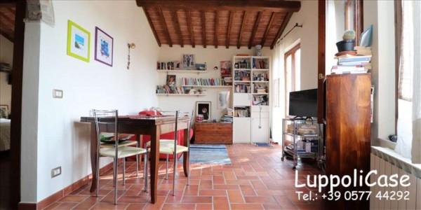 Appartamento in affitto a Siena, Con giardino, 54 mq