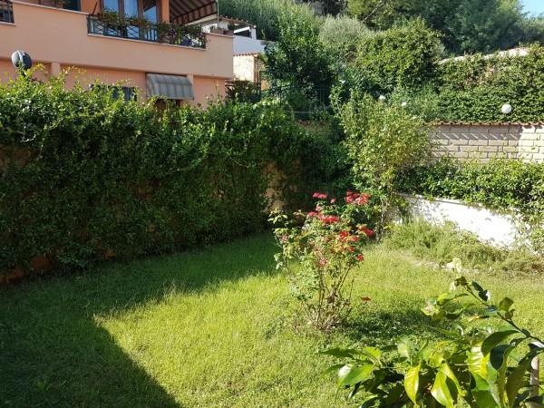 Villa in vendita a Roma, Podere San Giusto, Con giardino, 185 mq