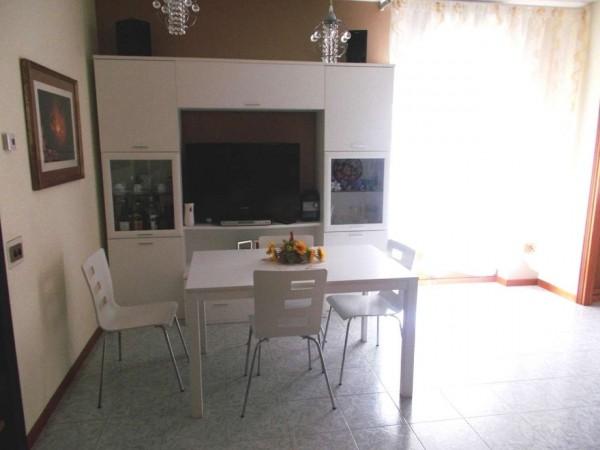 Appartamento in vendita a Roma, Casal Selce, 130 mq