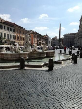 Locale Commerciale  in vendita a Roma, Adiacente Piazza Navona, 60 mq