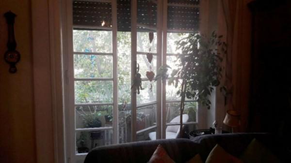 Appartamento in vendita a Roma, Vittoria, 49 mq