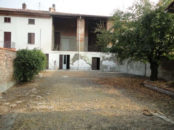 Rustico/Casale in vendita a Oviglio, Con giardino, 110 mq