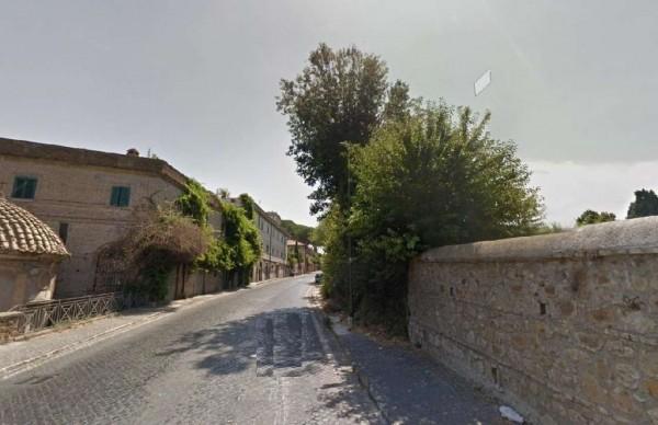 Villa in vendita a Roma, Appia Antica, Con giardino, 240 mq