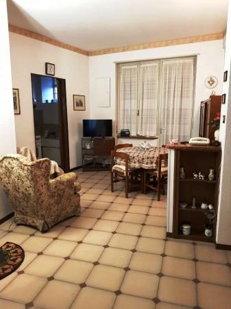 Appartamento in vendita a Torino, Santa Rita, 65 mq