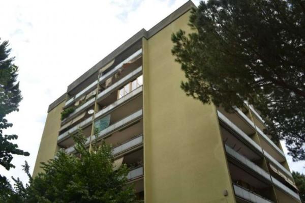 Appartamento in vendita a Roma, Eur Torrino, Con giardino, 65 mq