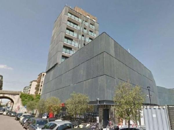 Locale Commerciale  in affitto a Milano, Gorini, Con giardino, 950 mq