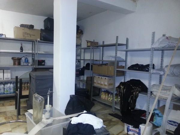 Cessione di locale commerciale  a Napoli, Posillipo, 600 mq - Foto 33