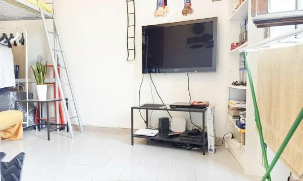 Appartamento in affitto a Milano, Precotto, Arredato, 38 mq