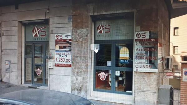 Negozio in vendita a Roma, Caffarella, 75 mq - Foto 3
