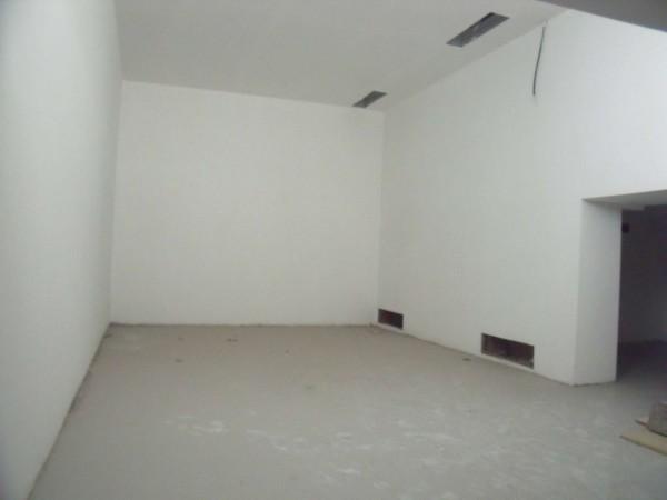 Ufficio in vendita a Milano, Lambrate, Con giardino, 275 mq - Foto 18