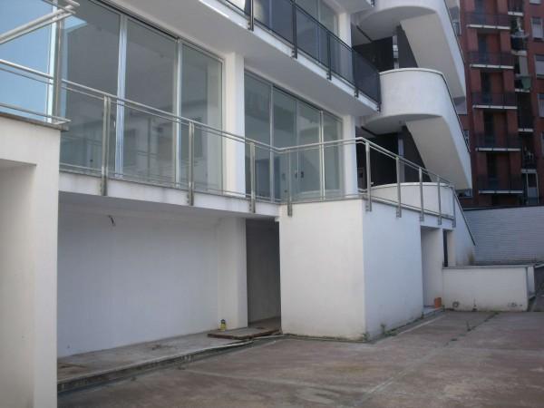 Ufficio in vendita a Milano, Lambrate, Con giardino, 275 mq - Foto 22