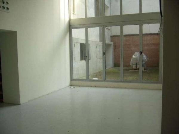 Ufficio in vendita a Milano, Lambrate, Con giardino, 275 mq - Foto 14