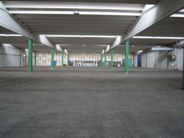 Locale Commerciale  in vendita a Brescia, Fornaci, 5000 mq - Foto 18