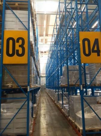 Locale Commerciale  in vendita a Brescia, Fornaci, 5000 mq - Foto 15