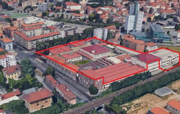 Locale Commerciale  in vendita a Brescia, Ring, 28000 mq