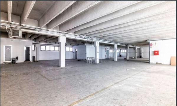Locale Commerciale  in vendita a Brescia, Ring, 28000 mq - Foto 15
