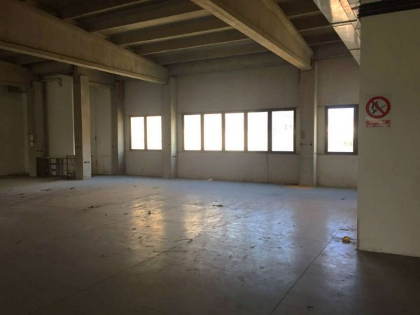 Locale Commerciale  in vendita a Brescia, Ring, 28000 mq - Foto 19
