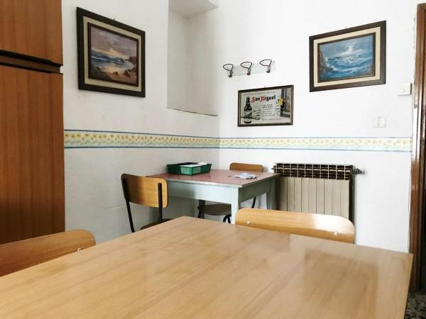 Casa indipendente in vendita a Cerveno, Piazza Della Costituzione, Con giardino, 154 mq