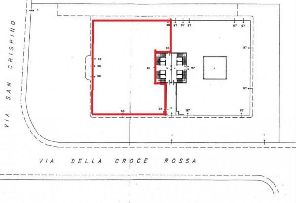 Negozio in vendita a Padova, Padovauno, 1222 mq - Foto 4