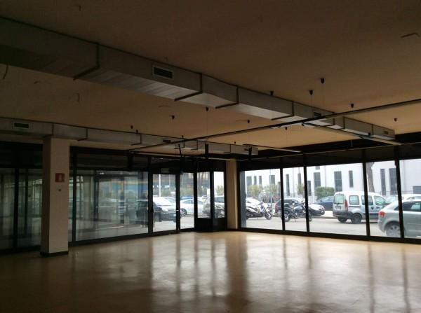 Negozio in vendita a Padova, Padovauno, 1222 mq - Foto 17