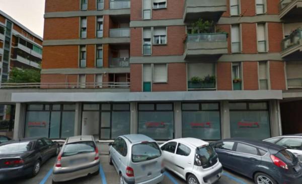 Ufficio in vendita a Bologna, Saffi, 311 mq - Foto 1