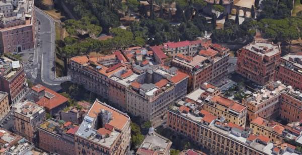 Ufficio in vendita a Roma, Prati, 530 mq - Foto 7