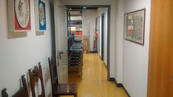 Ufficio in vendita a Roma, Prati, 530 mq - Foto 14