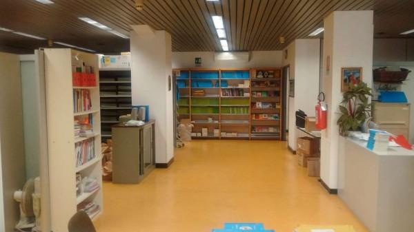 Ufficio in vendita a Roma, Prati, 530 mq - Foto 15