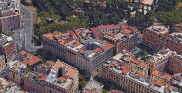Locale Commerciale  in vendita a Roma, Prati, 700 mq - Foto 6