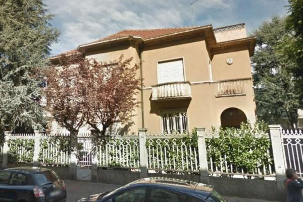 Appartamento in vendita a Torino, Parella, Con giardino, 354 mq