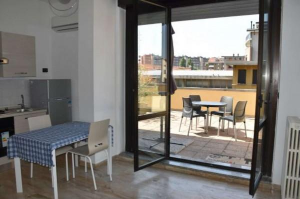 Appartamento in vendita a Milano, San Siro, Arredato, 30 mq
