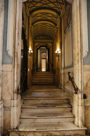 Appartamento in affitto a Milano, Palestro, 370 mq