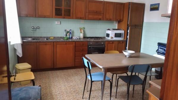 Appartamento in affitto a Montespertoli, Arredato, 110 mq