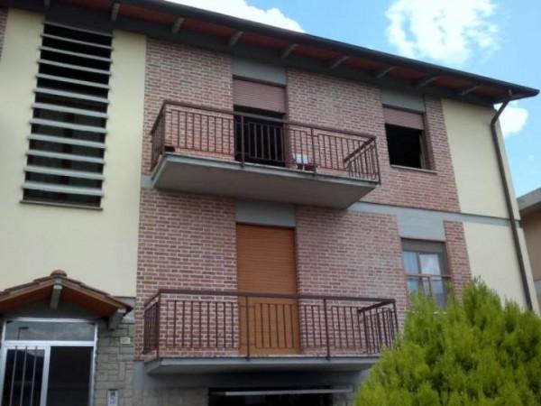 Appartamento in vendita a Città di Castello, Casella, 97 mq