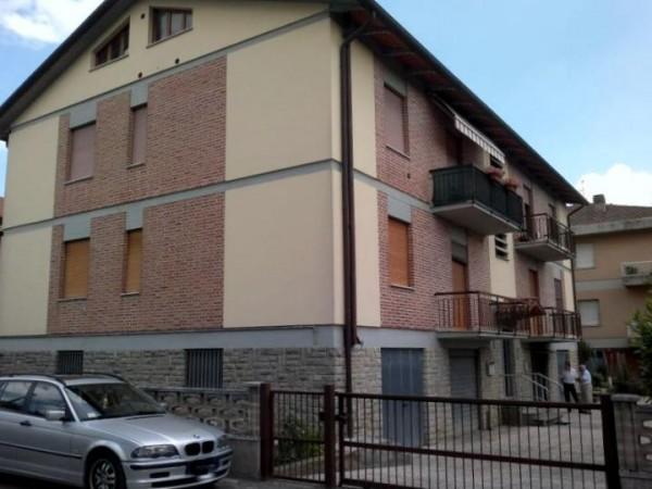 Appartamento in vendita a Città di Castello, Casella, 97 mq - Foto 1