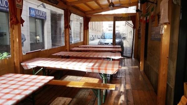 Cessione di locale commerciale  a Asti, Isola Pedonale, 60 mq - Foto 8