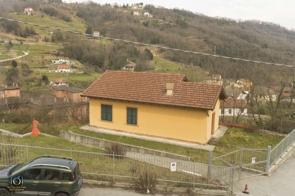 Villa in vendita a Ceranesi, 100 mq