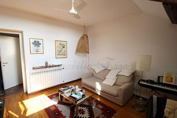 Appartamento in affitto a Milano, V Giornate, Xxii Marzo, Porta Romana, Viale, Arredato, con giardino, 75 mq