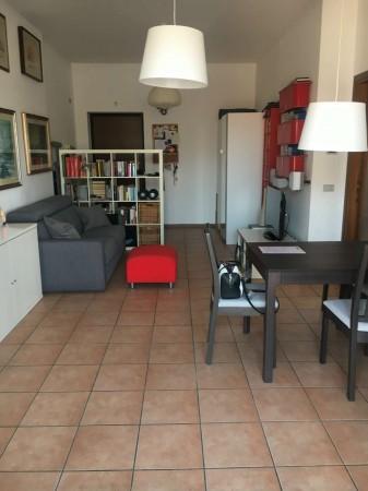 Appartamento in vendita a Trescore Cremasco, Centro, 90 mq