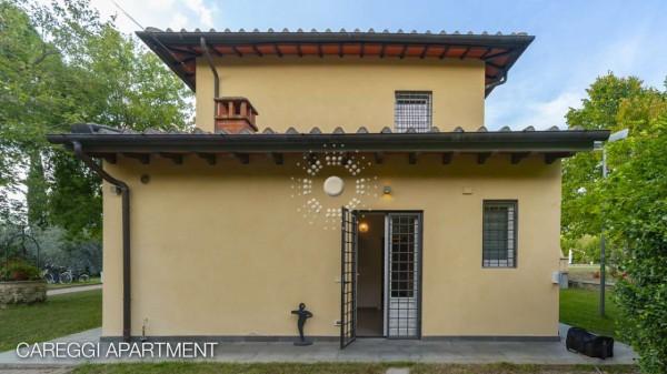 Appartamento in affitto a Firenze, Careggi, Arredato, con giardino, 66 mq